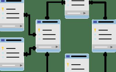 Cómo trasladar una Base de Datos enorme en varios archivos más pequeños a la nueva base de datos