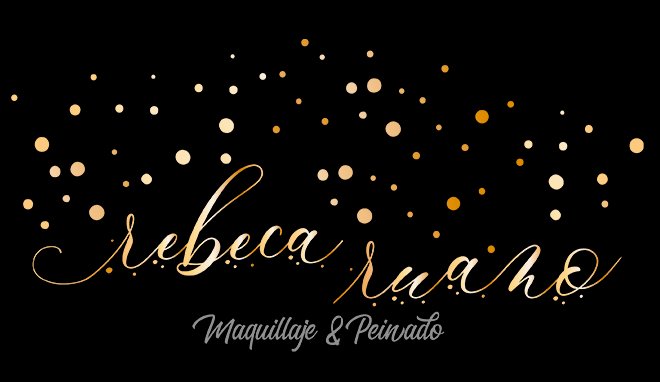 logotipo rebeca ruano