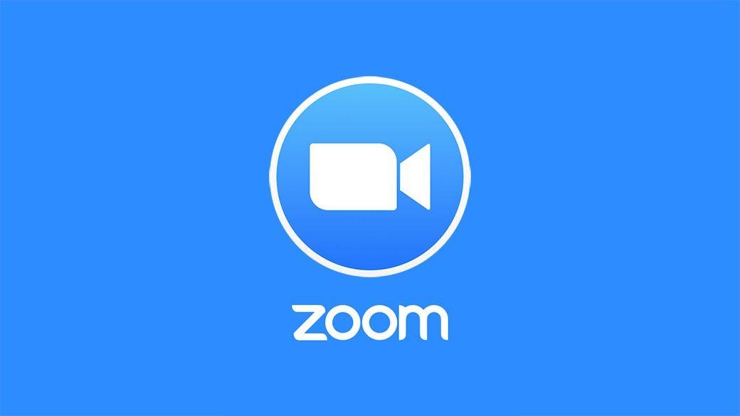 imagen de la plataforma zoom