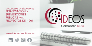 Banner IDEOS Consultores