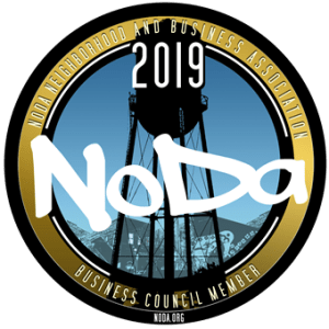 Recognizing our NoDa Businesses