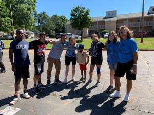 "Everyday Rhythms: Putting the ""Unity"" in Community"