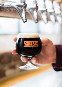 Enjoy a pint and more again at NoDa Brewing Company