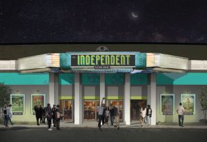 Fundraising continues for new arthouse cinema in NoDa