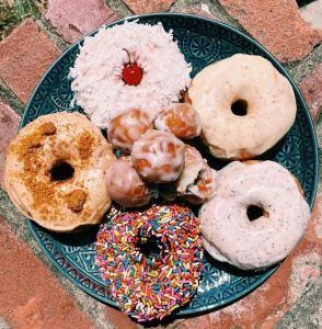 Sweet news for NoDa: Pepperbox Doughnuts opens new shop