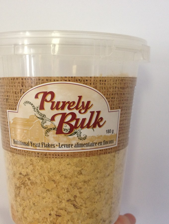 Product Highlight: Nutritional Yeast