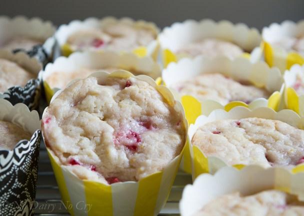 strawb cupcakes