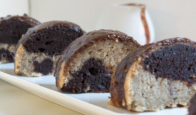 Tahini Marble Cake10