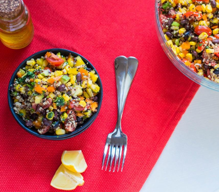 bean salad10a