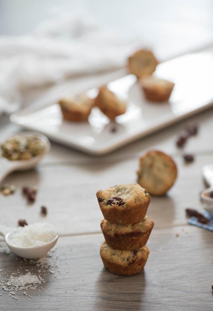 almond breakfast minis5