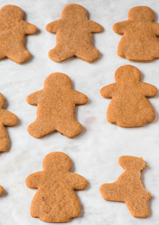 best gingerbread (men) cookies1