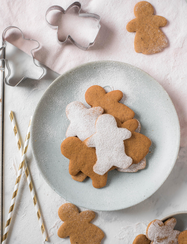 best gingerbread (men) cookies11a