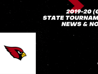 2019-20 Girls State Tournament News & Notes