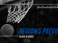 2020-21 Class B Girls Season Preview: Region 5