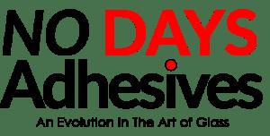 No Days Adhesives Logo