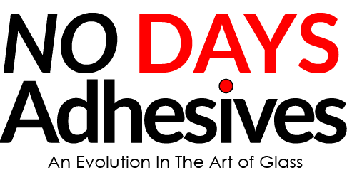 No Days Adhesives Logo