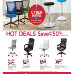 Office Depot Officemax Cyber Monday 2019 Ad Savings Com