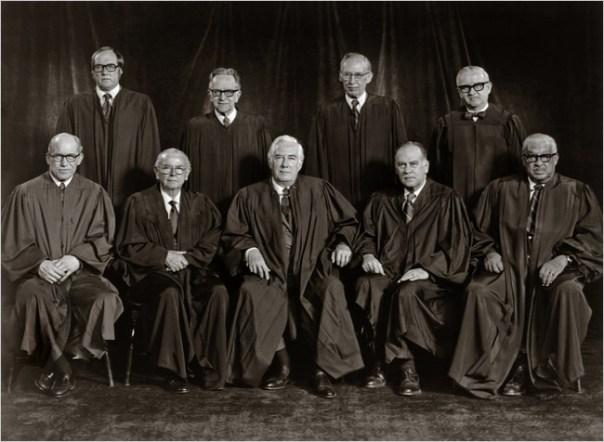 1976 SCOTUS