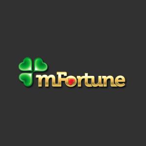 mFortune Mobile Casino - Up to £10 No Deposit Bonus + 100