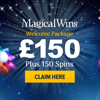 Magical Wins Casino Promotions