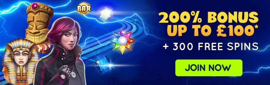 Power Spins Casino Free Spins No Deposit Bonus