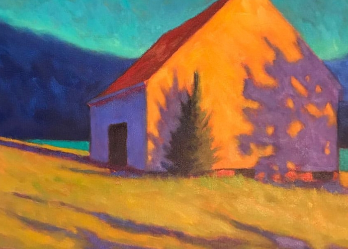 Peter Batchelder, Red Piano Gallery
