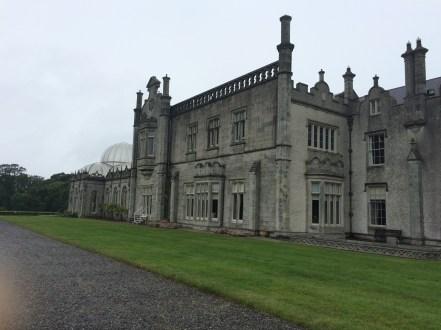 Kilruddery house