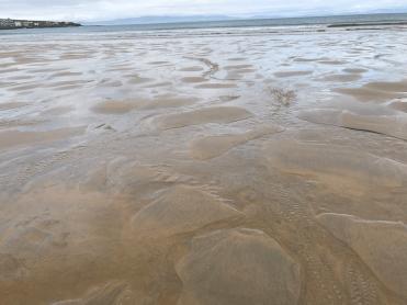 Mullaghmore beach