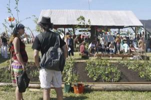 Sunrise festival 2011