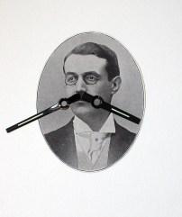 los bigotes del relojero - Sara Huete