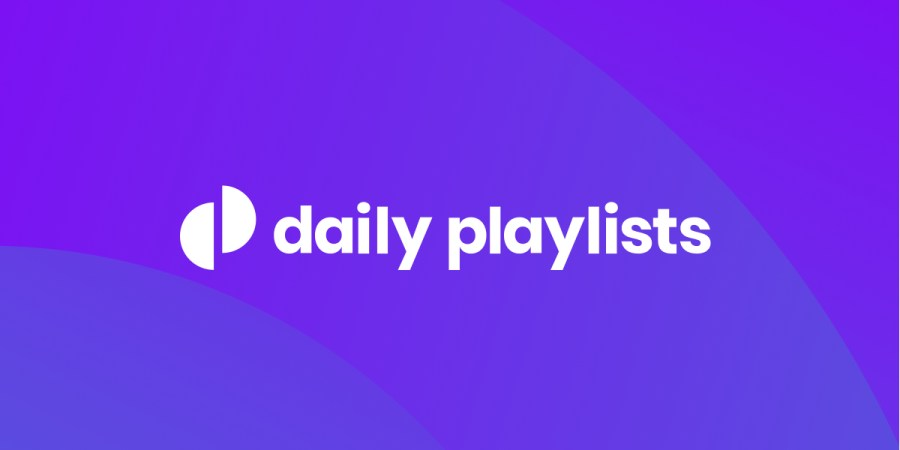 Cover Photo: Daily Playlists
