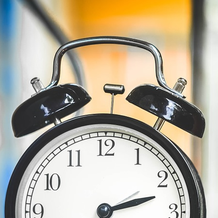 Curso Administración del tiempo