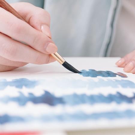 Curso Educación artística para el desarrollo de la creatividad