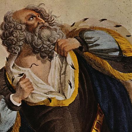 Curso Aproximándose a Shakespeare: El Rey Lear