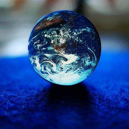 Curso Megatendencias y escenarios mundiales