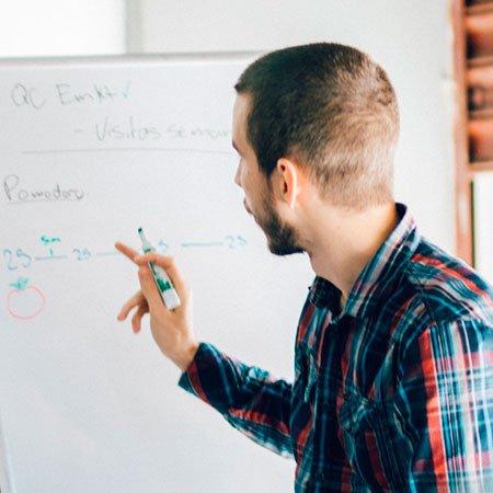 02 – Curso ¿Qué significa ser docente?