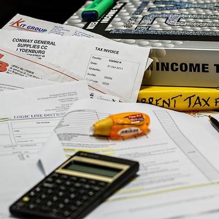 Unidad de Aprendizaje Derecho tributario