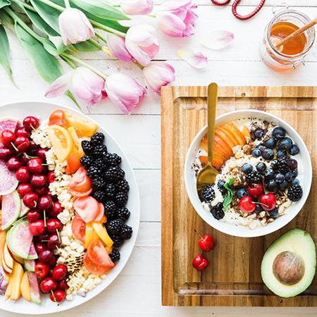 Curso La ciencia de la nutrición y la alimentación saludable