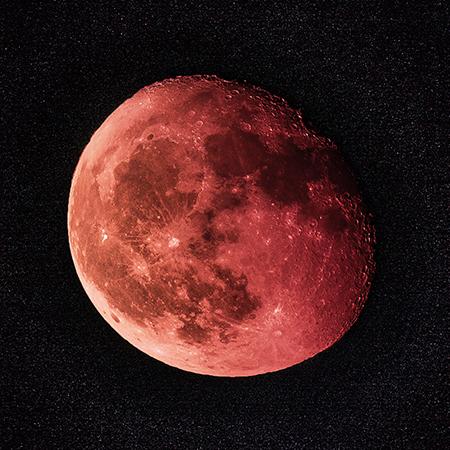 Curso La luna
