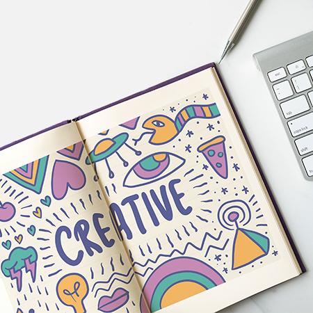Curso Introducción al diseño gráfico