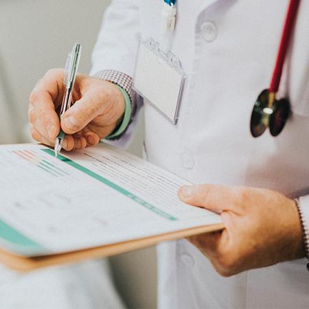 Unidad de Aprendizaje Diagnóstico clínico
