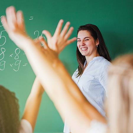 Curso Desarrollando tu enseñanza