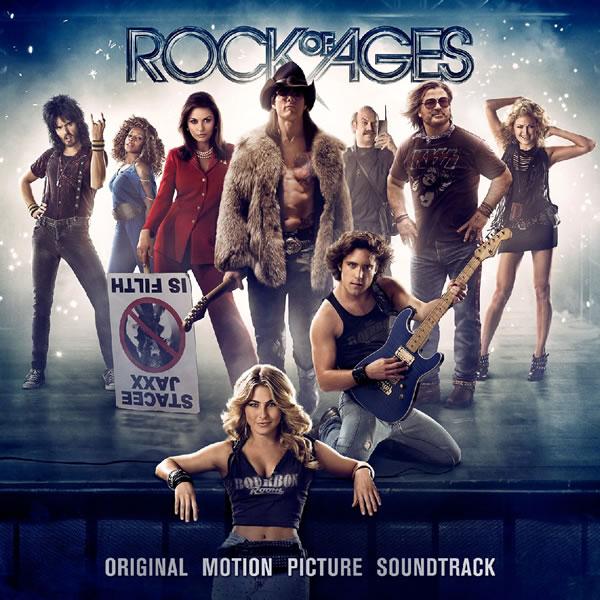 SOUNDTRACK: LA ERA DEL ROCK!