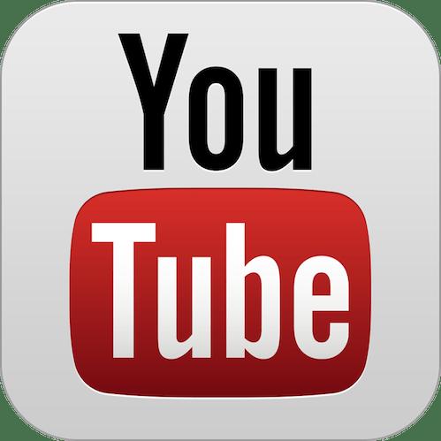 YouTube new app
