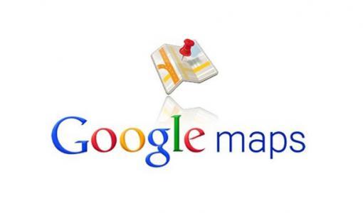 google maps navigation México
