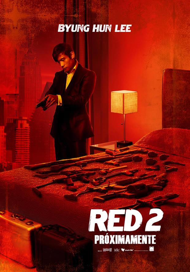 Red2_BUYNG HUN LEE