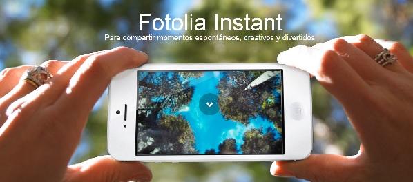instant app by fotolia