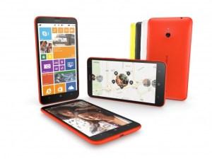 Lumia1320 Set