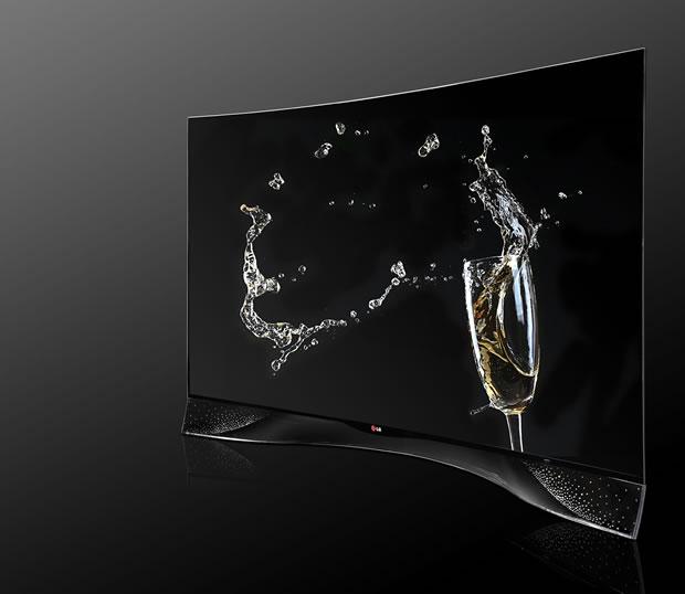 ultimate premium OLED TV