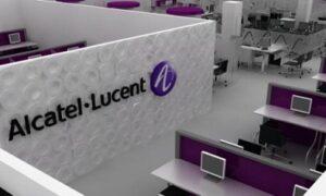 Alcatel-lucentNodo